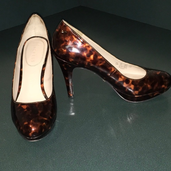 Nickels Brand Shoes